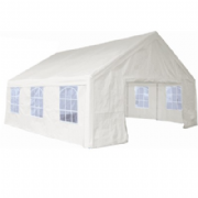 6m x 6m PE Grade Commercial Party Tent Marquee